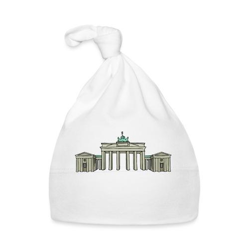 Brandenburger Tor BERLIN - Baby Mütze