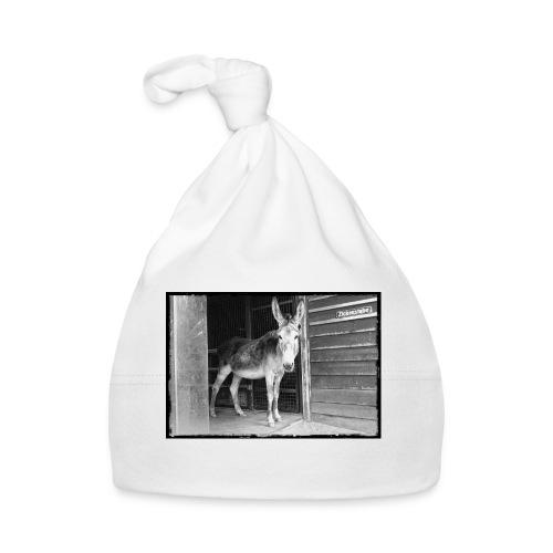 Zickenstube Esel - Baby Mütze