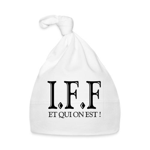 IFF FACISTI FORA - Bonnet Bébé