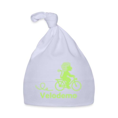 Züri-Leu mit Text - Baby Mütze
