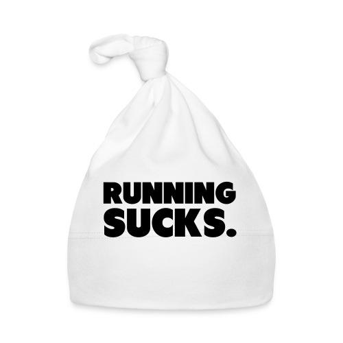 Running Sucks - Vauvan myssy