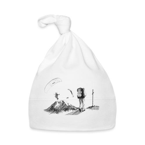 mittagskogelparagleiter - Baby Mütze