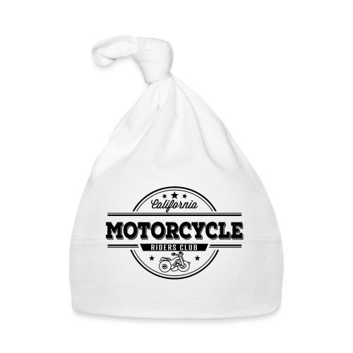 Baby Motorrad - Baby Mütze