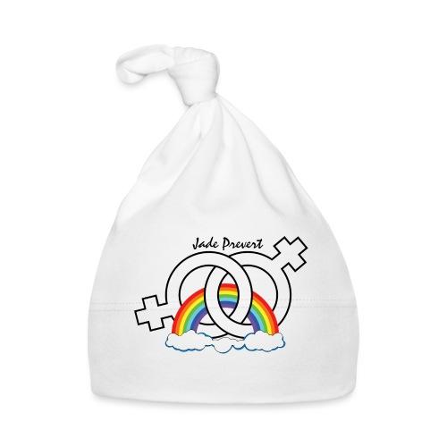 Rainbow Hom - Gorro bebé