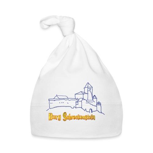 Kinder Kapuzenpullover - Burg Schreckenstein - Baby Mütze