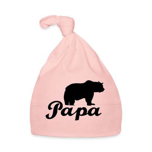 papa beer - Muts voor baby's