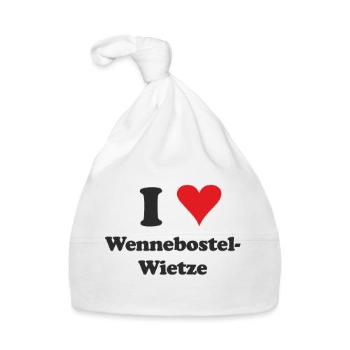 I Love Wennebostel-Wietze - Baby Mütze