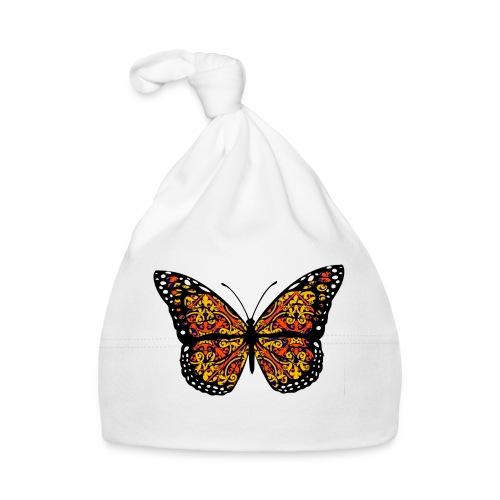 Papillon - Bonnet Bébé