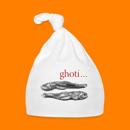 ghoti - Baby Cap