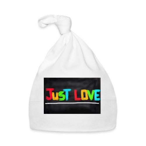 Just love tasse - Bonnet Bébé