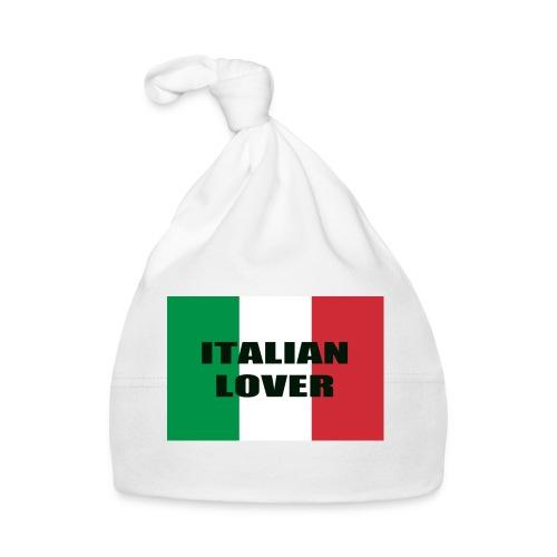 ITALIAN LOVER - Cappellino neonato