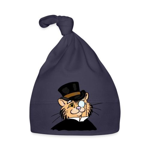 Gatto nonno - Cappellino neonato