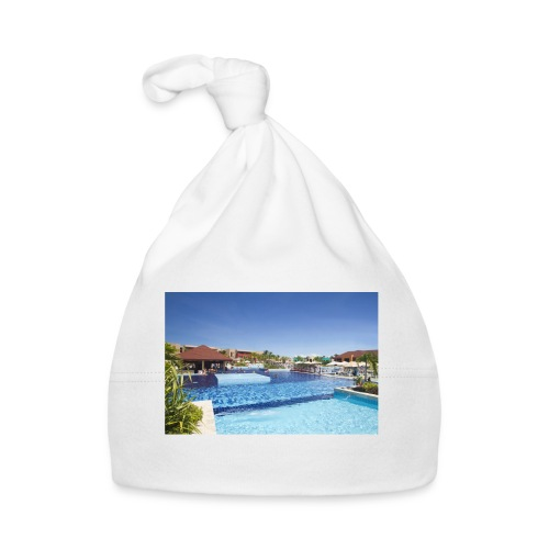 splendide piscine - Bonnet Bébé