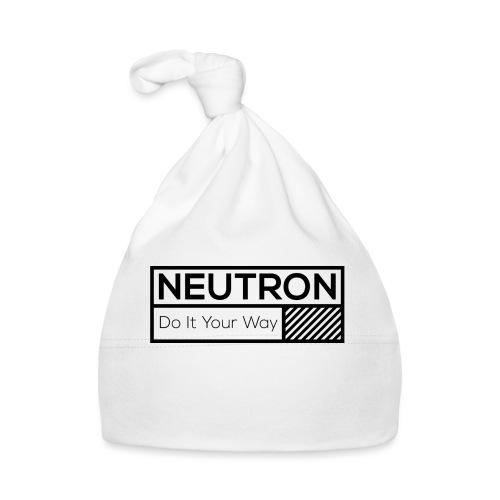 Neutron Vintage-Label - Baby Mütze