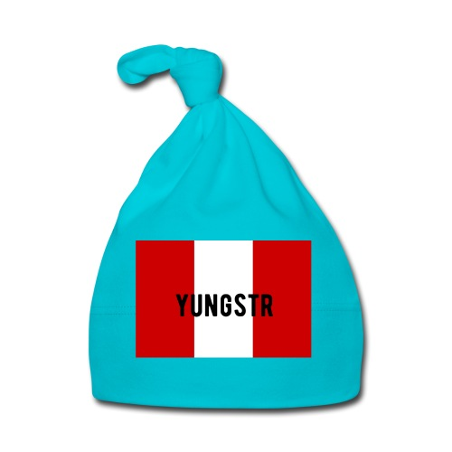 youngstr Logo Shirt - Babyhue