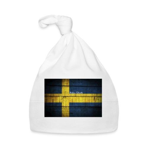 swedish-flag - Babymössa