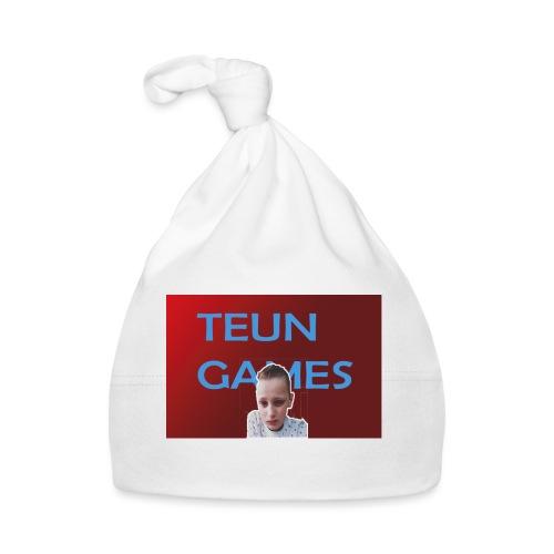 TeunGames foto - Muts voor baby's
