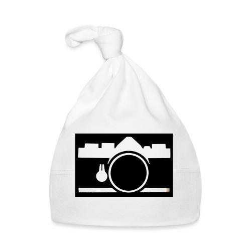 Vintage Camera - Cappellino neonato