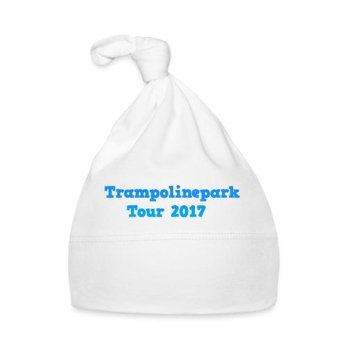 Trampolinepark Tour 2017 - Muts voor baby's