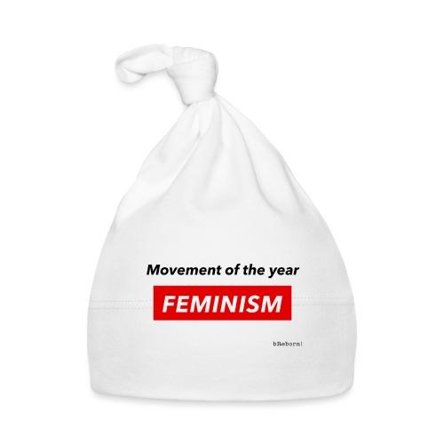 Feminism - Baby Cap
