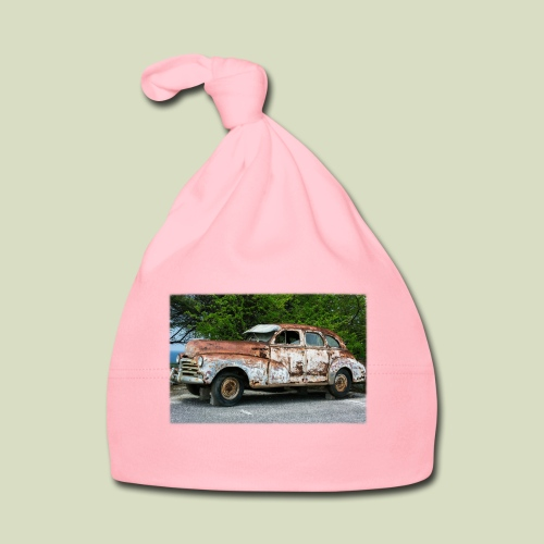 RustyCar - Vauvan myssy