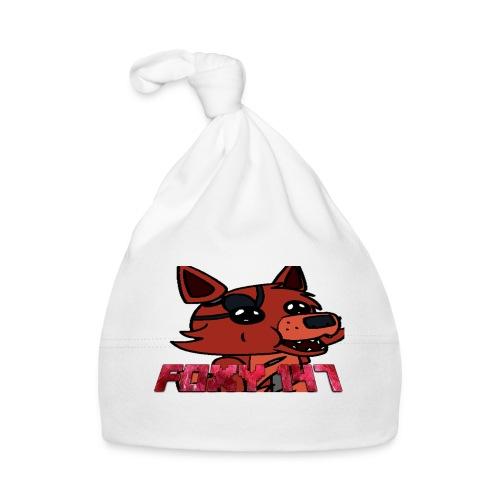 FOXY 147 - Cappellino neonato