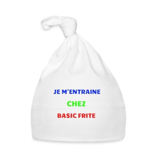 Basic Frite - Bonnet Bébé