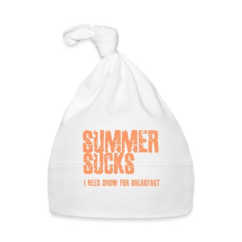 SUMMER SUCKS - Muts voor baby's