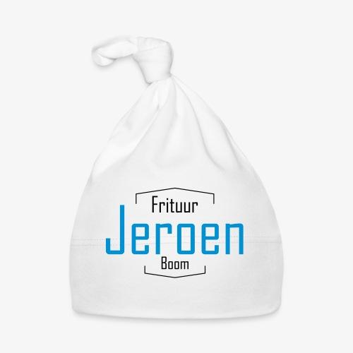 LogoJeroen - Muts voor baby's