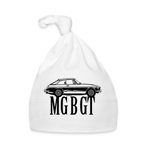 MG MGB GT - Autonaut.com - Baby Cap