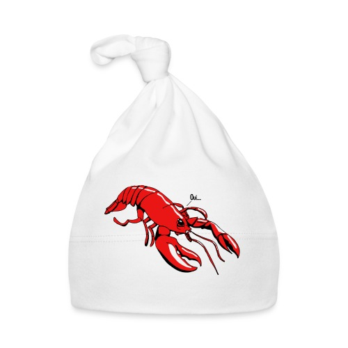 Lobster - Baby Cap