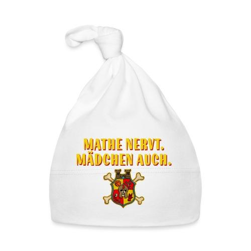 Wappen - Baby Mütze