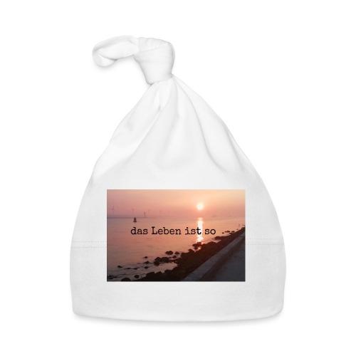 Sunset dLis - Baby Mütze