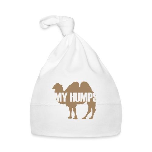 My Humps - Baby Cap