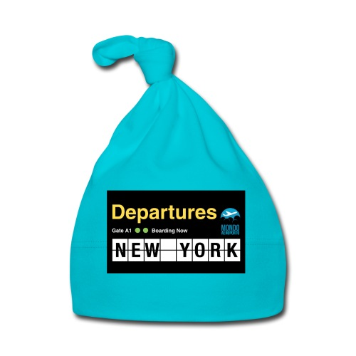 Departures Defnobarre 1 png - Cappellino neonato
