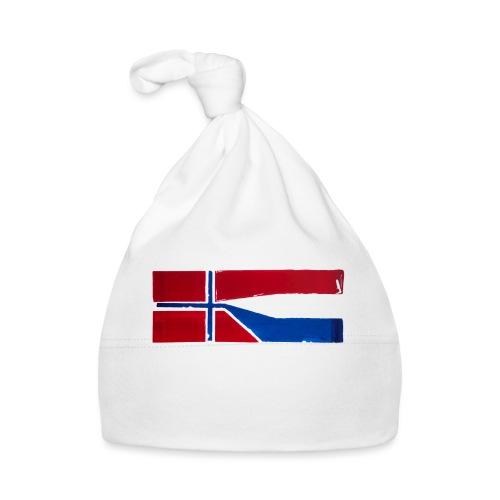 VHEH - CONNECTION (Norwegian Dutch Flag) - Baby Cap