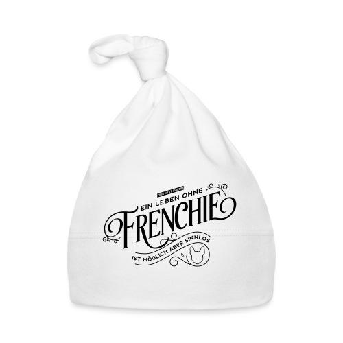 Frenchieleben - Baby Mütze