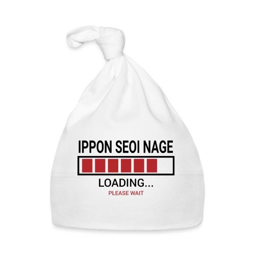 Loading... Ippon Seoi Nage - Czapeczka niemowlęca