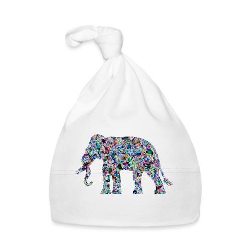 Elephant - Baby Cap