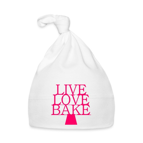 LiveLoveBake ekstra stor - Babyhue