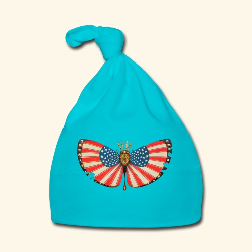 patriot moth - Cappellino neonato
