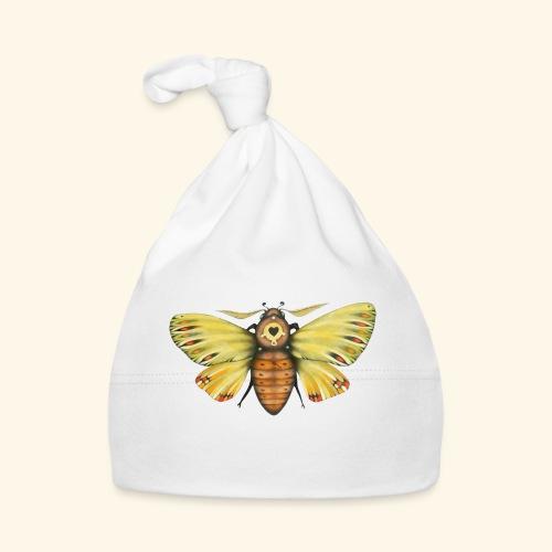 fat moth - Cappellino neonato