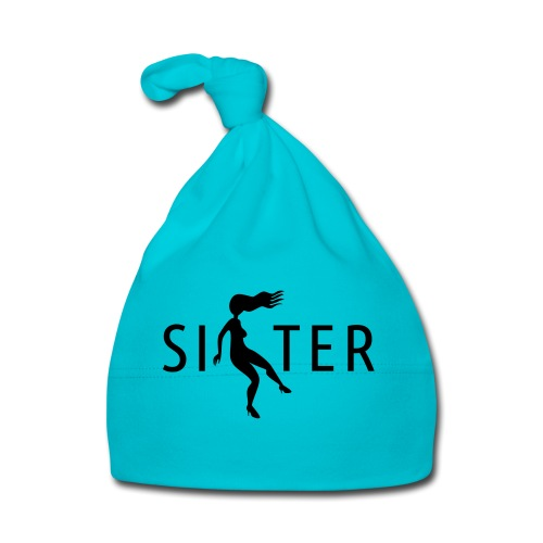 Sister - Baby Cap