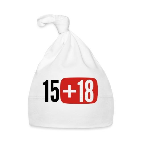 1518 - Cappellino neonato