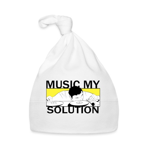 MUSIC MY SOLUTION - Bonnet Bébé