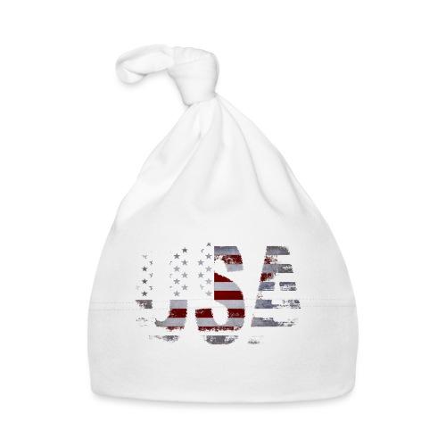 USA - Bonnet Bébé