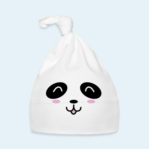Cachorro panda (Cachorros) - Gorro bebé