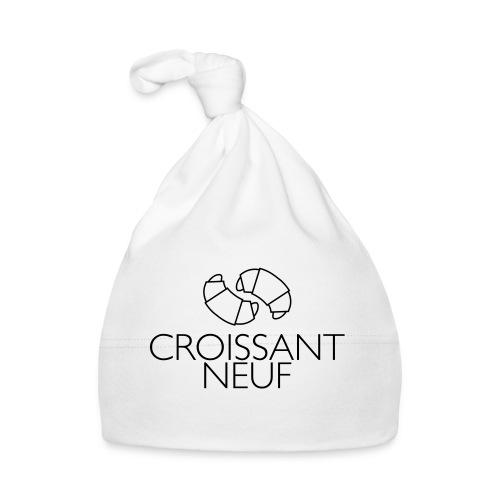 Croissaint Neuf - Muts voor baby's