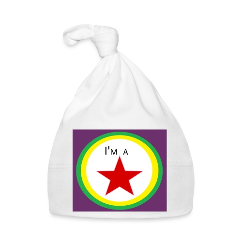 I'm a STAR! - Baby Cap
