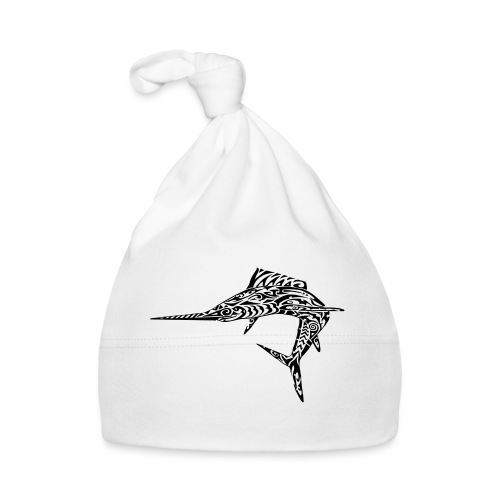 The Black Marlin - Baby Cap